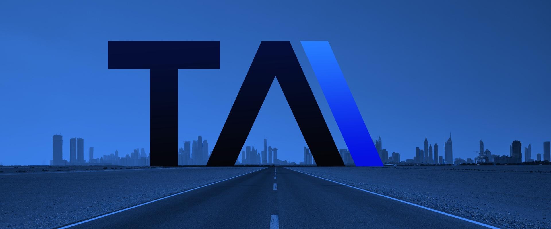 TA Background image